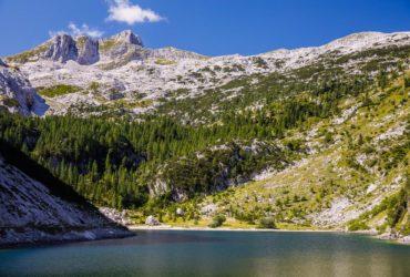 Krnsko Jezero – 1.394 M