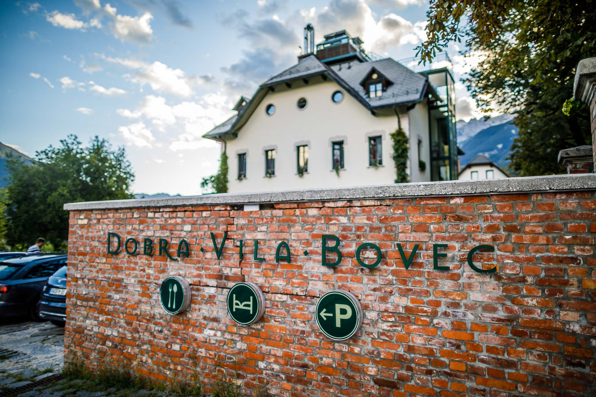 Dobra Vila Bovec - www.jusmedic.com