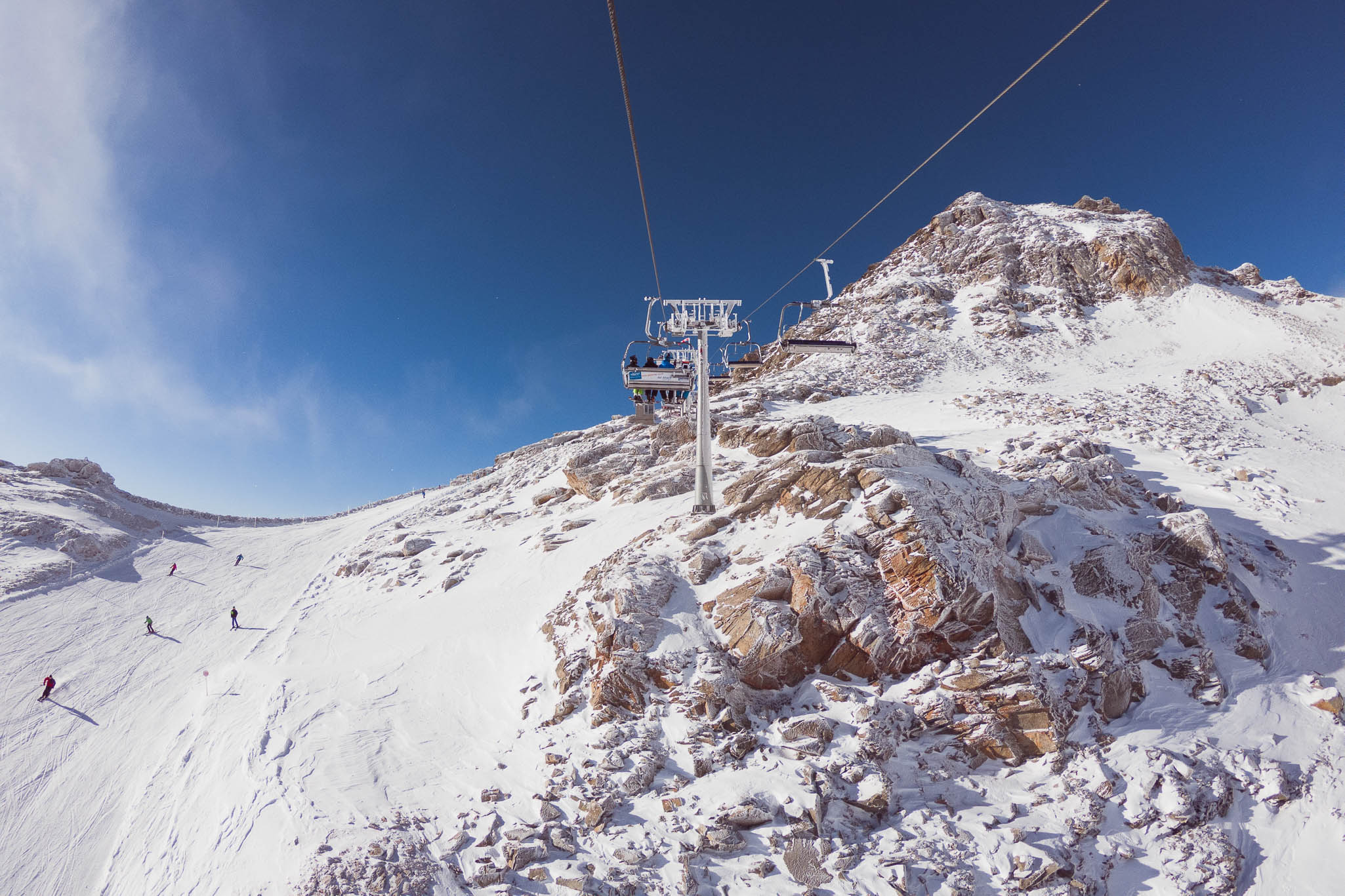Molltaler Gletscher - www.jusmedic.com