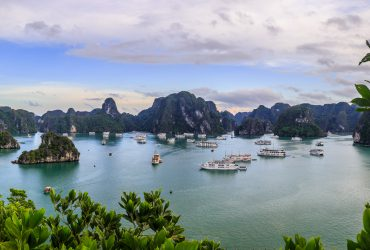 Vietnam Panoramas
