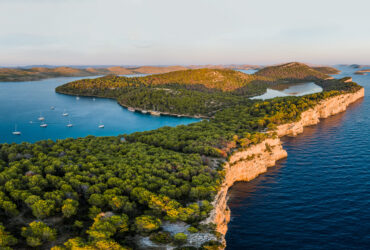 Epic Sailing in Dalmatia
