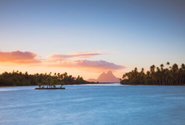 French Polynesia – Moments in Paradise